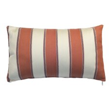 Buffalo Stripe Outdoor and Indoor Lumbar Pillow