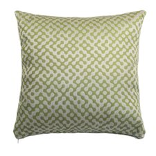 Wiggle Outdoor and Indoor Square Pillow