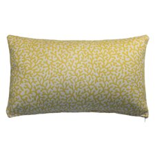 Barrier Reef Outdoor and Indoor Lumbar Pillow