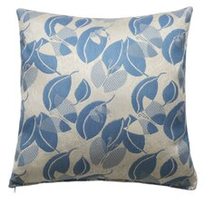 Butterfly Indoor and Outdoor Square Pillow