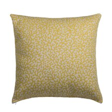 Barrier Reef Outdoor and Indoor Square Pillow