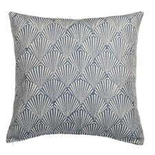 Caribbean Seaside Outdoor and Indoor Square Pillow