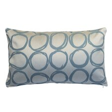 Circa Outdoor and Indoor Lumbar Pillow