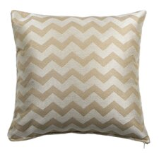 Cozumel Shell Outdoor and Indoor Square Pillow