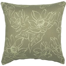 Outdoor Magnolia Pillow
