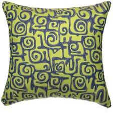 Vizcaya Polyester Pillow