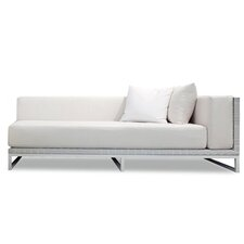 Coast Left Two Seat One Arm Sofa