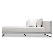 <strong>Harbour Outdoor</strong> Coast Sectional Chaise Lounge