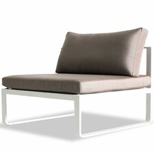 Clovelly Armless Single Seat Chair