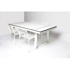 <strong>Harbour Outdoor</strong> Clovelly Rectangular Dining Table