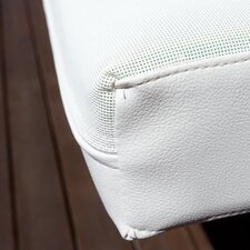 <strong>Harbour Outdoor</strong> Piano Ottoman Cushion