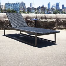 <strong>Harbour Outdoor</strong> Coast Sun Chaise Lounge
