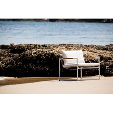 <strong>Harbour Outdoor</strong> Breeze Lounge Chair with Cushions