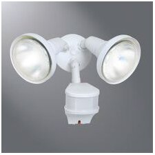 Halogen Motion Sensor Light
