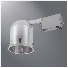 "<strong>Cooper Lighting</strong> 6"" Halo LED Remodel Housing"