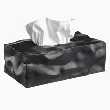 <strong>Essey</strong> Crinkle Tissue Box Cover