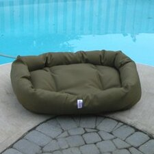 <strong>Mammoth Dog Beds</strong> Outdoor Donut Dog Bed