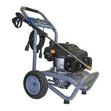 2800 PSI at 2.2 GPM 196cc OHV Gas Powered Pressure Washer