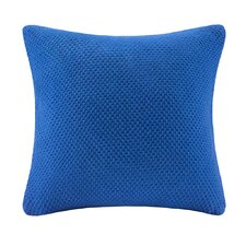 Lake Side Square Pillow