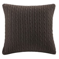 <strong>Woolrich</strong> Hadley Knited Square Pillow