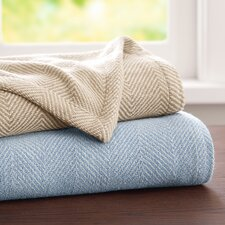 Lancaster Cotton Blanket