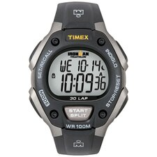 Men's Ironman 30 Lap Watch
