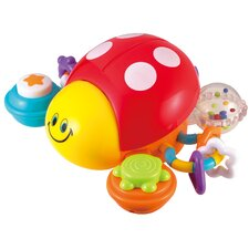 Press N Go Activity Ladybug