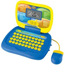 The Little Learner Laptop