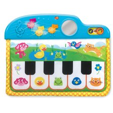 <strong>Winfun</strong> Sounds N Tunes Crib Piano