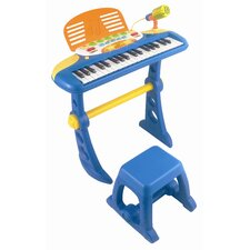<strong>Winfun</strong> Kids Fun Electronic Keyboard Set