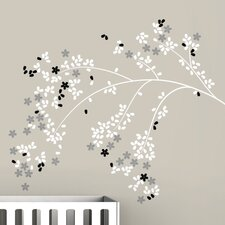 <strong>LittleLion Studio</strong> Tree Branches Blossom Wall Decal