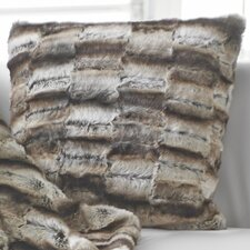 Seduction Wrapture Faux Fur Decorative Pillow