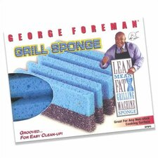 Grill Cleaning Sponges