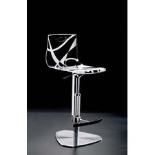 Bonnie 50 cm Adjustable Bar Stool