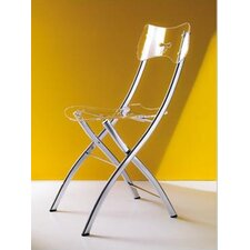 Opla'' Gancio Folding Chair