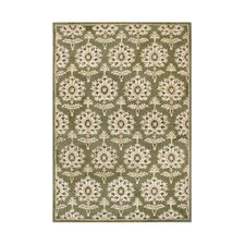 Peppermint Green Rug