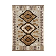 <strong>Alliyah Rugs</strong> Multicolor Rug