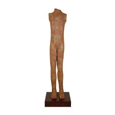 Raymond Waites Ethnic Sculpture