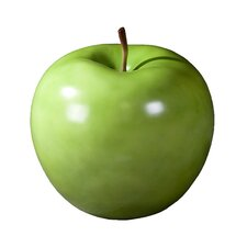 Apple Sculpture