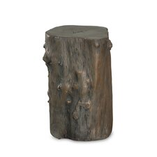 Small Log Stool