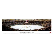 NCAA Hockey Photographic Print