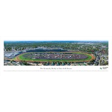 Kentucky Derby at Churchill Downs Photographic Print