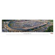 NASCAR Raceway Photographic Print