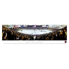 NCAA Hockey Unframed Panorama