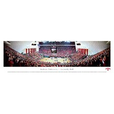 <strong>Blakeway Worldwide Panoramas, Inc</strong> NCAA Basketball Unframed Panorama