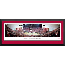 NCAA Basketball Deluxe Framed Photographic Print