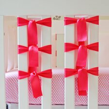 3 Piece Crib Bedding Collection
