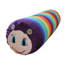 "Kissenrolle ""Kid´s Rainbow"""