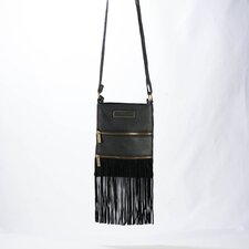 Fringe Benefits Shoulder Bag