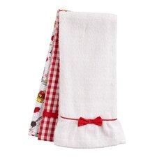 Vintage Kitchen Towel Trio